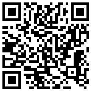 手机下载页面二维码